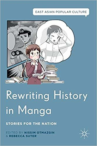 Rewriting History in Manga: Stories for the Nation
