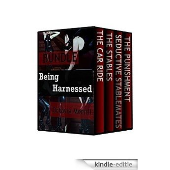 Being Harnessed Bundle: 4 Book Series (English Edition) [Kindle-editie]