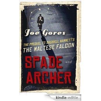 Spade & Archer (English Edition) [Kindle-editie]
