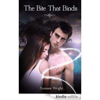 The Bite That Binds (The Deep In Your Veins Series Book 2) (English Edition) [Kindle-editie]