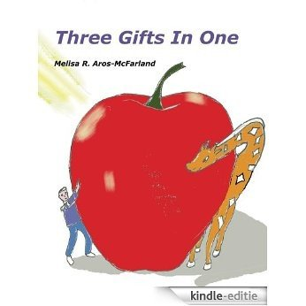 Three Gifts in One (English Edition) [Kindle-editie]