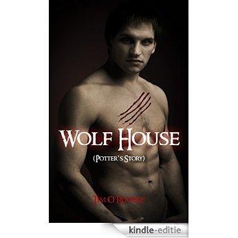 Wolf House (Book Five) (Kiera Hudson Series One 5) (English Edition) [Kindle-editie]