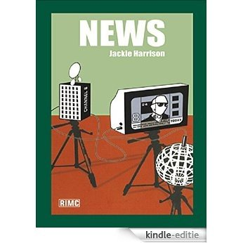 News (Routledge Introductions to Media and Communications) [Kindle-editie]
