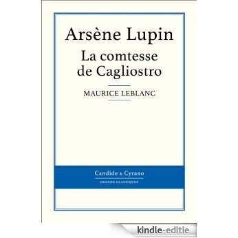 La comtesse de Cagliostro (French Edition) [Kindle-editie]
