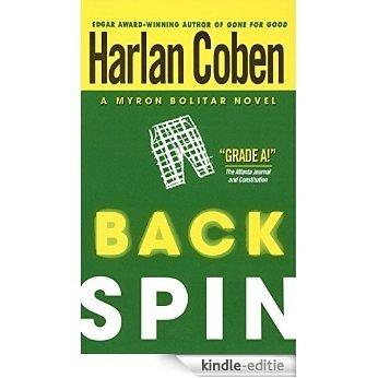 Back Spin: A Myron Bolitar Novel [Kindle-editie]