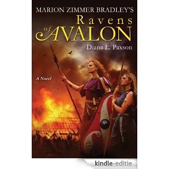 Marion Zimmer Bradley's Ravens of Avalon [Kindle-editie]