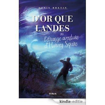 D'or que landes (Hors-Série) [Kindle-editie]
