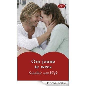 Om joune te wees [Kindle-editie]