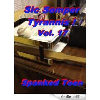 Sic Semper Tyrannis ! - Volume 17 (English Edition) [Kindle-editie]