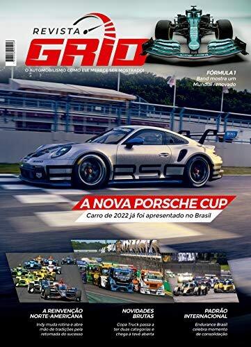 Revista Grid: Segunda edição