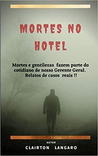 Mortes no Hotel
