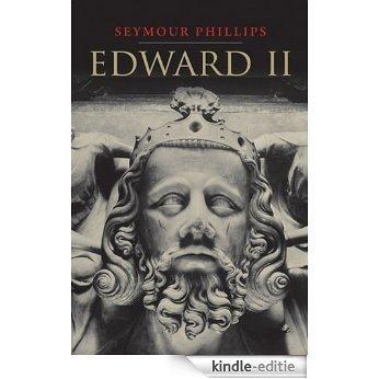 Edward II: The Chameleon (The English Monarchs Series) [Kindle-editie]