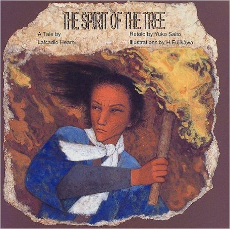 THE SPIRIT OF THE TREE