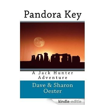 Pandora Key (English Edition) [Kindle-editie]