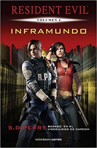Resident Evil: Inframundo (Minotauro Games)