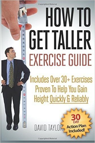 How to Get Taller: The Complete Exercise Guide