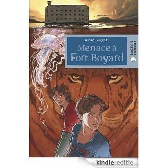 Menace à Fort Boyard (French Edition) [Kindle-editie]