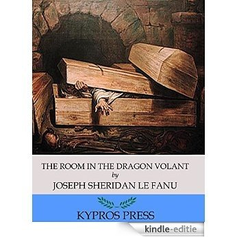 The Room in the Dragon Volant (English Edition) [Kindle-editie]