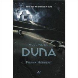 Messias de Duna - Volume 1