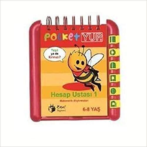 PocketYUP Hesap Ustası 1 - 6-8 Yaş