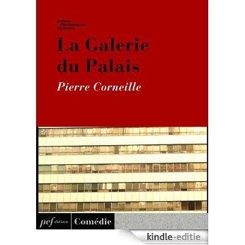 La Galerie du Palais [Kindle-editie]