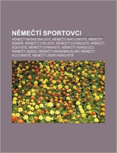 N Me Ti Sportovci: N Me Ti Basketbaliste, N Me Ti Biatloniste, N Me Ti Boxe I, N Me Ti Cykliste, N Me Ti Fotbaliste, N Me Ti Golfiste, N