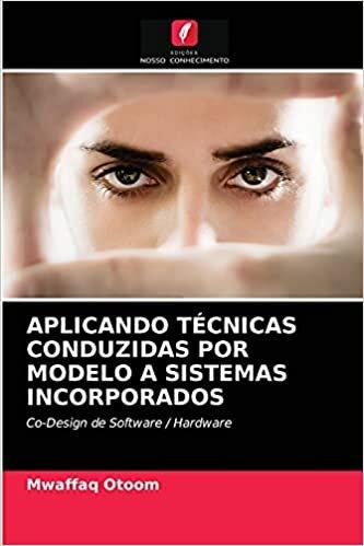 Aplicando Técnicas Conduzidas Por Modelo a Sistemas Incorporados