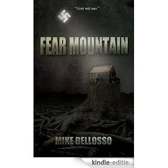 Fear Mountain: Rock Album Cover Edition (English Edition) [Kindle-editie]