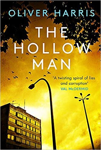 The Hollow Man (A Nick Belsey Novel)