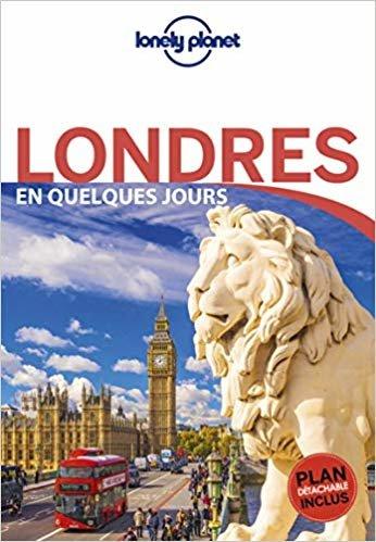 Lonely Planet: Londres en quelques jours