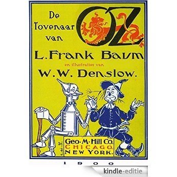 De Tovenaar van Oz (translated) [Kindle-editie]