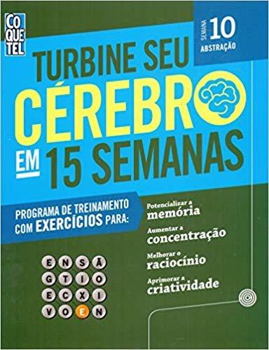 Turbine Seu Cérebro em 15 Semanas - 10