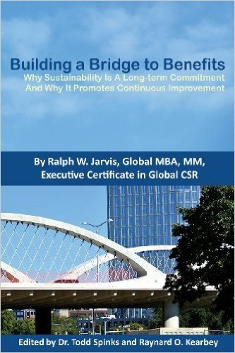 Building a Bridge to Benefits: Why Sustainability Is a Long-Term Commitment and Why It Promotes Continuous Improvement