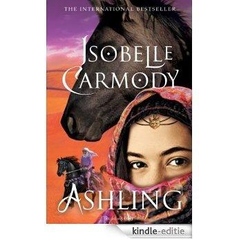 Ashling: Obernewtyn Chronicles: Book Three [Kindle-editie]