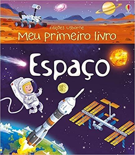 Espaço : Meu primeiro livro