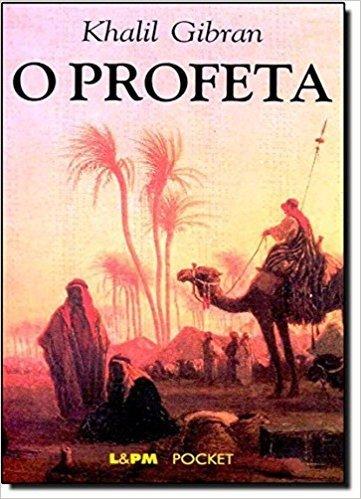 O Profeta - Coleção L&PM Pocket