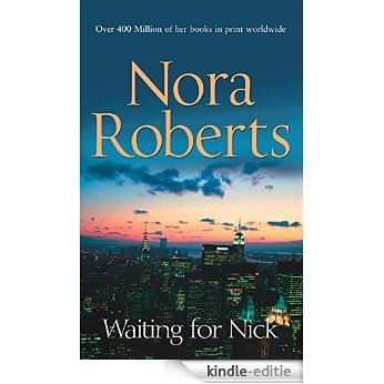Waiting For Nick (Stanislaskis, Book 5) (The Stanislaskis) [Kindle-editie]