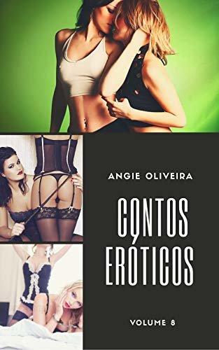 Contos eróticos : Volume 8
