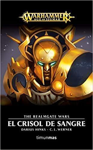 El Crisol de Sangre nº 3/4 (Warhammer Age of Sigmar)