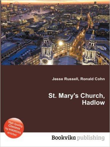 St. Mary's Church, Hadlow