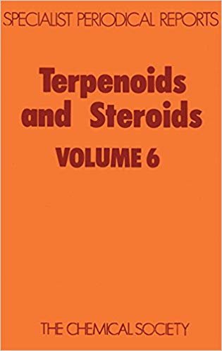 Terpenoids and Steroids: Volume 6