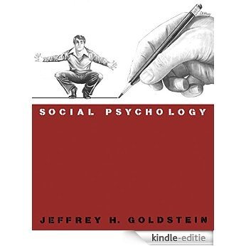Social Psychology [Print Replica] [Kindle-editie]