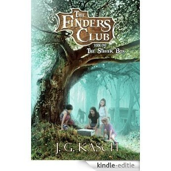 The Finders Club Book One - The Silver Box (English Edition) [Kindle-editie]