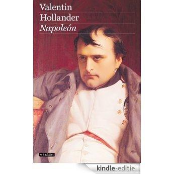 Napoleón [Kindle-editie]