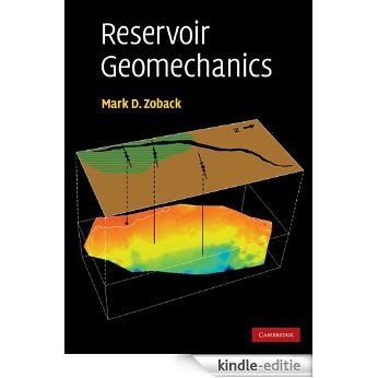 Reservoir Geomechanics [Kindle-editie]