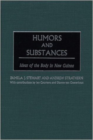 Humors and Substances: Ideas of the Body in New Guinea コメント