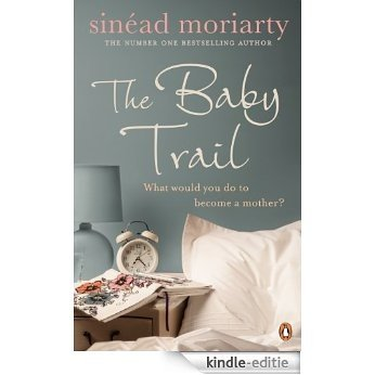 The Baby Trail: Emma and James, Novel 1 [Kindle-editie]