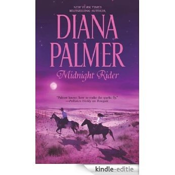 Midnight Rider (Mills & Boon M&B) [Kindle-editie]