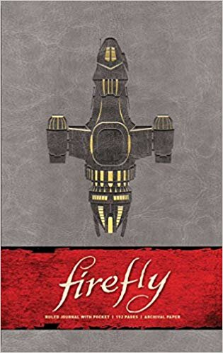 Fire Fly Hardcover Rules Journal (Insights Journals)