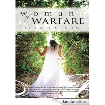 Woman of Warfare (English Edition) [Kindle-editie]